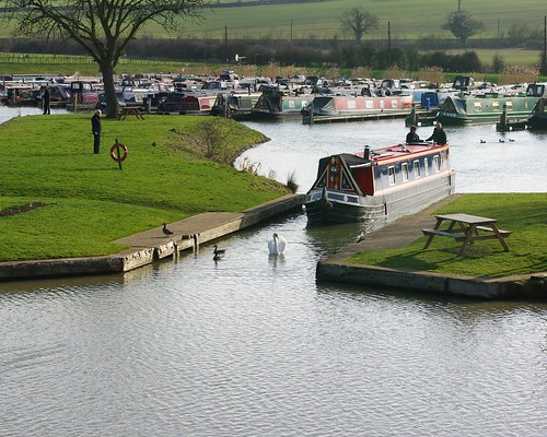 20110306-32_Wigrams Turn Marina - Napton Junction by gary.hadden