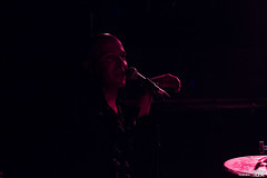20160929 - Cicuta + Blaze And The Stars @ Sabotage Club