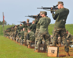 Puuloa Range Training Facility hosts Pacific D...