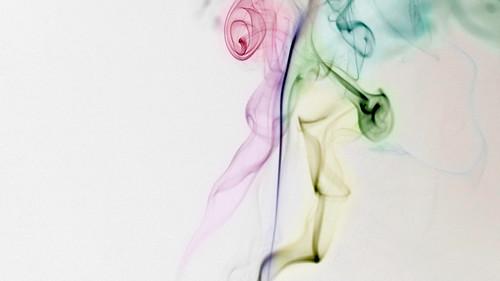 Humo de colores II