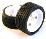 Sporty Tire Set 70111