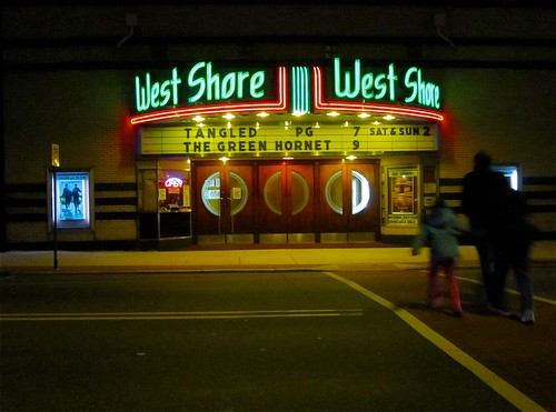West Shore Theatre