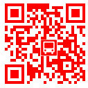 Red Urban QR Code