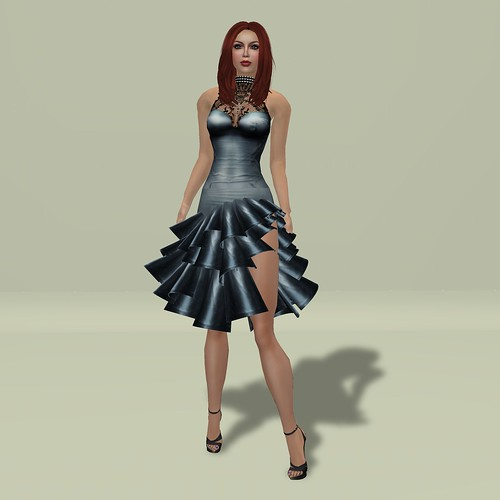 Bliss Couture at Fashion for Life