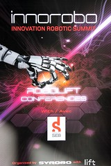 Innorobo - Innovation Robotic Summit