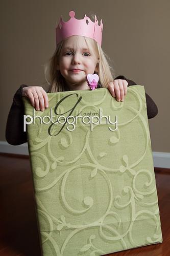 Fabric board