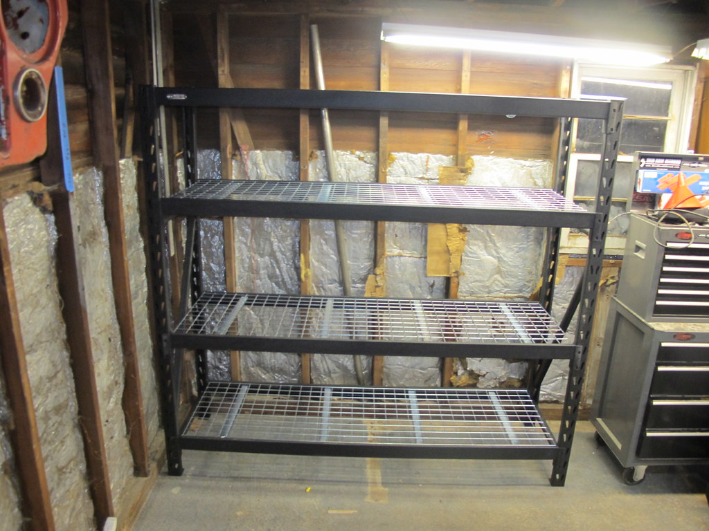 20+ Irresistible Heavy Duty Shelving Costco   Shelves and Related ...