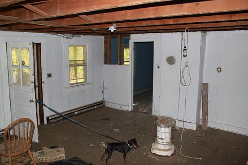 Grandma's House - Living Room on 9_19_2010
