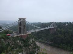 Bristol - Clifton Suspension Bridge (38)
