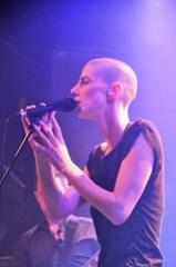 חן רותם - זמרת מחאה