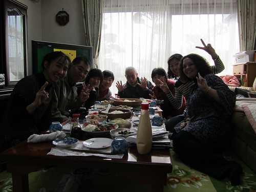 Anjo family!
