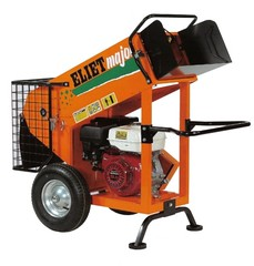 Eliet Major hakselaar/houtversnipperaar/wood chipper