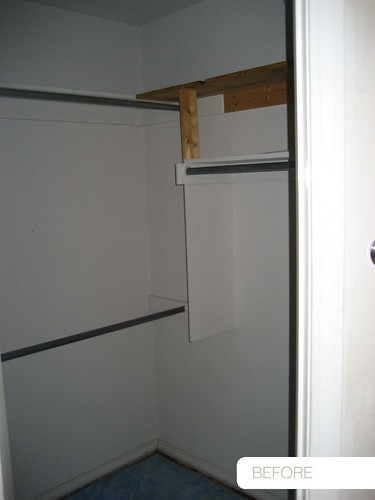 Copy of Gloria Closet