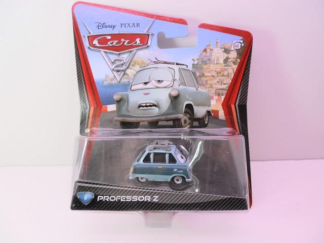 disney cars 2 professor z (2)