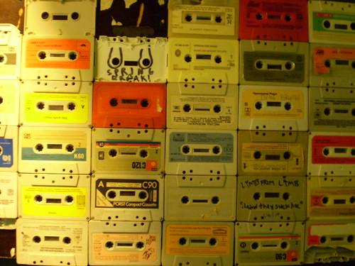cassette wall innsbruck