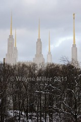 DC LDS Temple