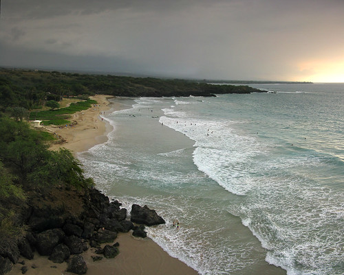 Hapuna Winter Waves 1