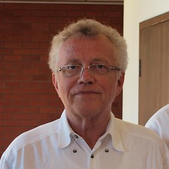 Prof Ulrich Zimmermann