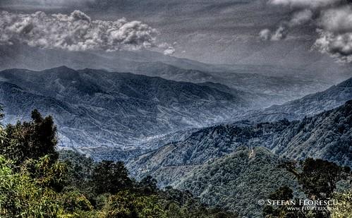 KLR 650 Trip Costa Rica 9