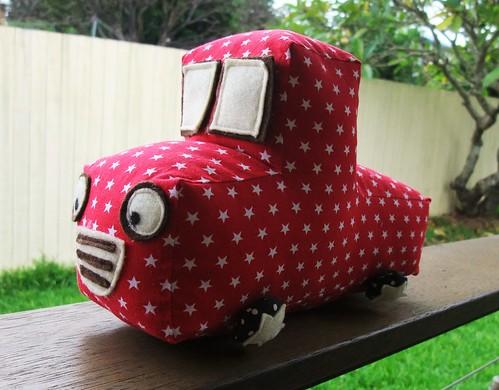 Truck 3