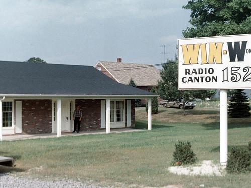 WINW Canton OH