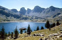 Allos (Alpes de Haute-Provence)