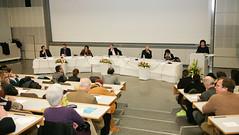 Cité-débat: Genève et la Gouvernance mondiale