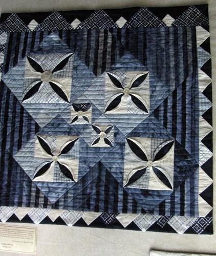 Art Quilt by Journeys Art Quilt Group