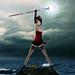 Angel of the Month - Sorceress - Irina Strazytski
