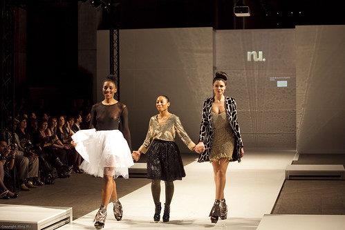 Ottawa Fashion Week 2011 - !Nu.I