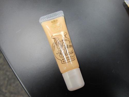 Majolica Majorca Honey Pump Gloss Neo
