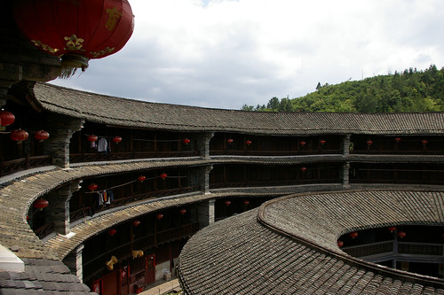 Another Tulou