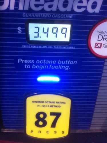 02.31.2011. Fill it up!