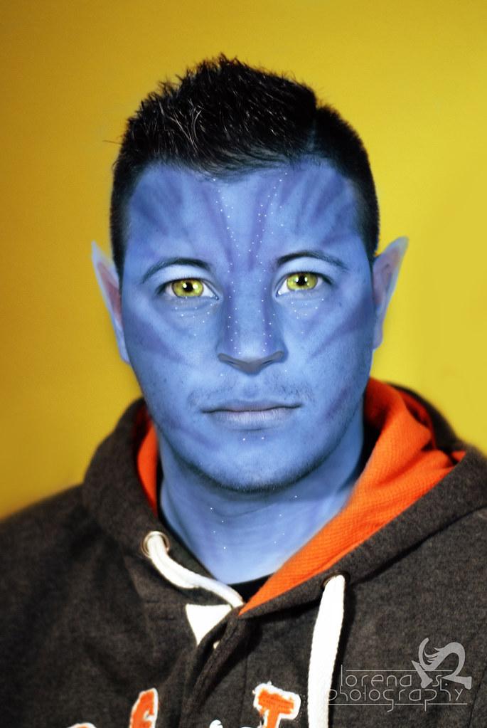 Movie Inspired #5: Avatar(new version)