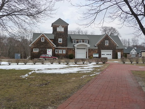 Carriage House