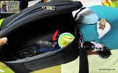 Baguio Luggage