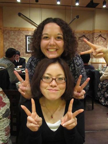 Me & Makiko