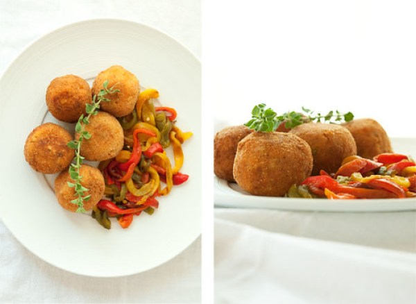 suppli_peppers plate