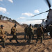 Marines, JSDF deliver needed supplies