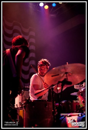 The Suuns