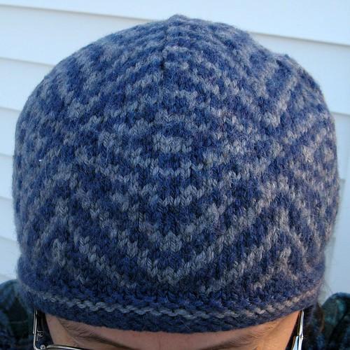 1971 Arbuckle Hat