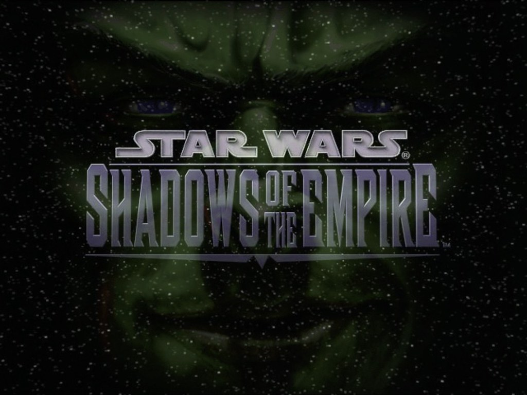 Shadows of the Empire - Xizor