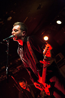 CMW: the Schomberg Fair @ The Horseshoe Tavern
