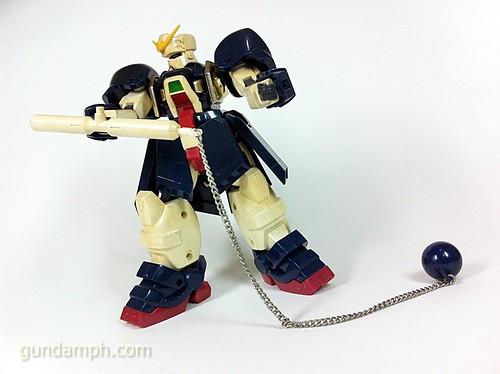 Old G-Series Gundams 1994 (9)