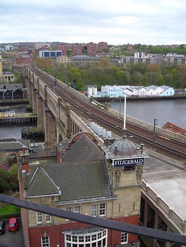 Newcastle 004 {031/365}