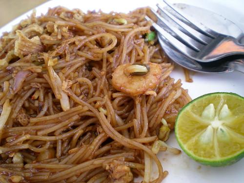 Mihun goreng Melayu 2