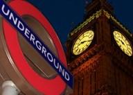 London underground (Photo credit: @Doug88888)
