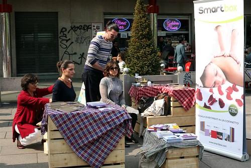 Trattamenti Bellezza Benessere Gratuiti - Fuori Salone Milano 2011