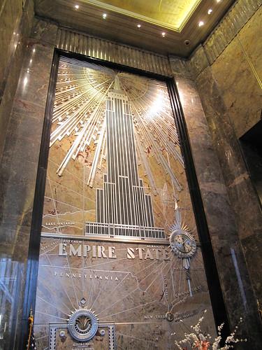 empire lobby