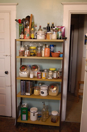 Pantry Number One